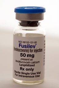 FUSILEV for Advanced Metastatic Colorectal Cancer