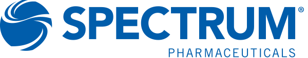 Spectrum Pharmaceuticals, Inc. An International Commercial-Stage Biotechnology Company