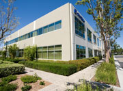 Spectrum Pharmaceuticals Irvine, CA office