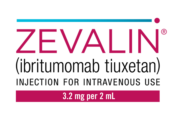 Zevalin is indicated for the treatment of non-Hodgkin's lymphoma